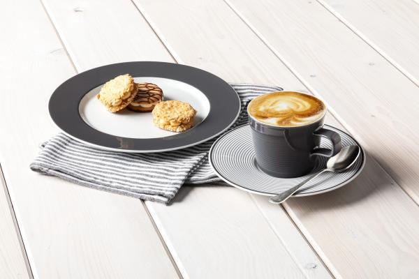 Seltmann Porzellan No Limits Moments Kaffeeservice 18-tlg. NLC