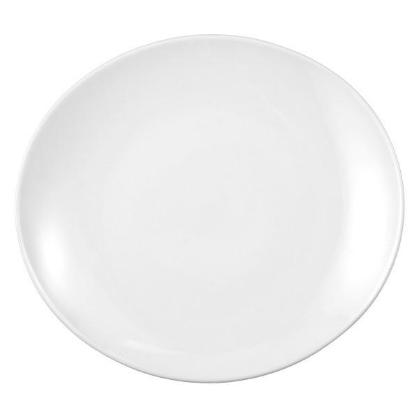 Seltmann Porzellan Modern Life Uni Teller oval 5192 29 cm