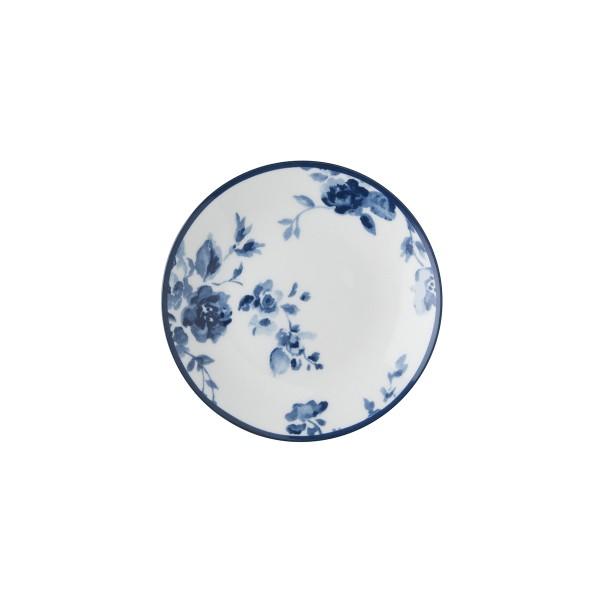 Laura Ashley Blueprint Porzellan Teller klein / Petit four 12 cm China Rose