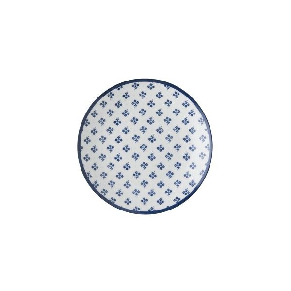 Laura Ashley Blueprint Porzellan Teller klein / Petit four 12 cm Petit Fleur