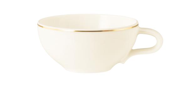 Seltmann Porzellan Medina Gold Teeobertasse 0,14 l