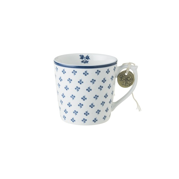 Laura Ashley Porzellan Becher klein Petit Fleur