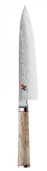 Zwilling Miyabi 5000 MCD Gyutoh 200 mm Klinge