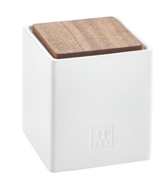 Zwilling Aufbewahrungsdose Keramik Küchenhelfer Toolbox 12cm Kräuter