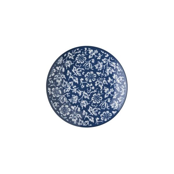 Laura Ashley Blueprint Porzellan Teller klein / Petit four 12 cm Sweet Allysum