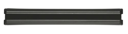 Zwilling Magnetleiste Kunststoff schwarz 300 mm