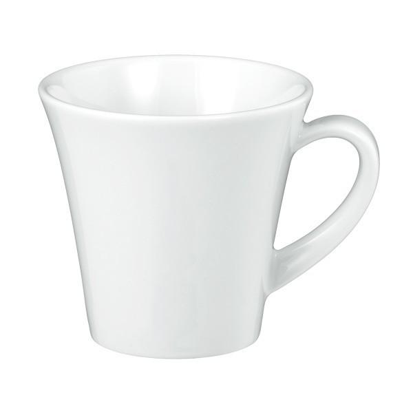 Seltmann Porzellan Modern Life Uni Obere zur Kaffeetasse 5242 0,20 l