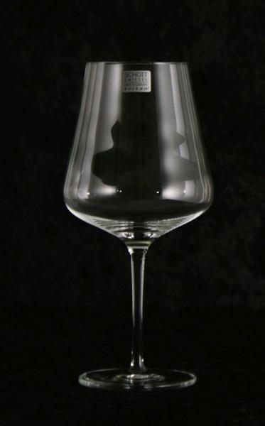 Schott Zwiesel Fine Burgunder Beaune Glas