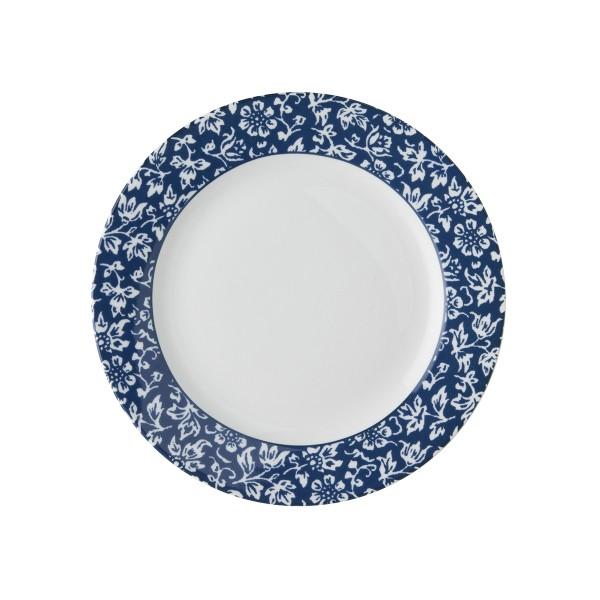 Laura Ashley Blueprint Porzellan Teller 18 cm Sweet Allysum