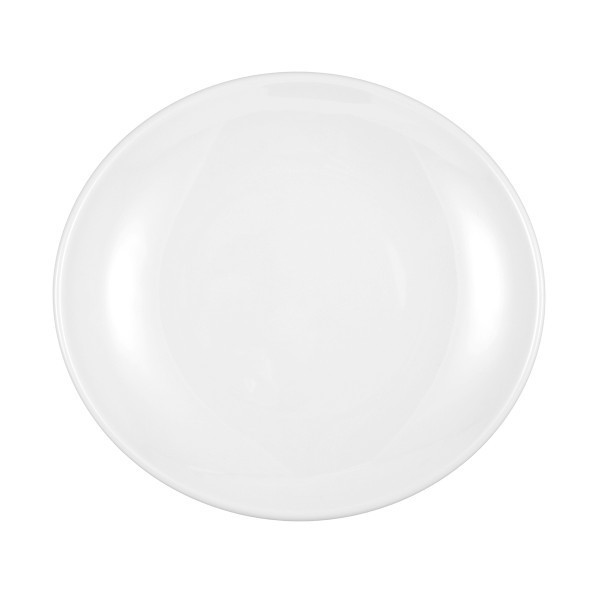 Seltmann Porzellan Modern Life Uni Teller oval 5234 21 cm