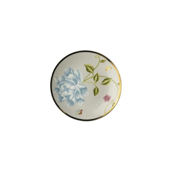 Laura Ashley Heritage Porzellan Teller klein 12 cm Cobblestone