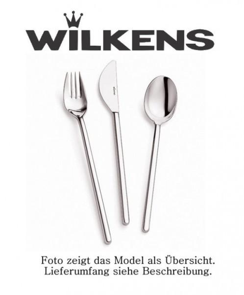 Wilkens Besteck Evento 12 tlg Fischbesteck Aktionspreis