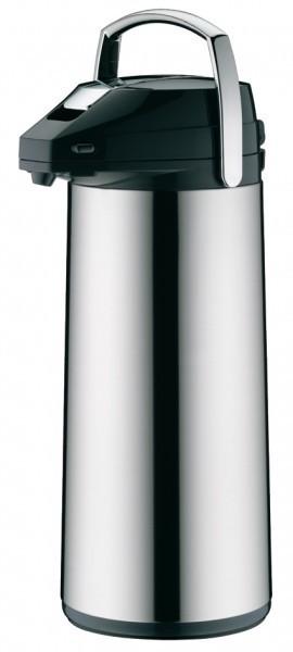 alfi Isolier - Getränkespender Edelstahl 3,0l
