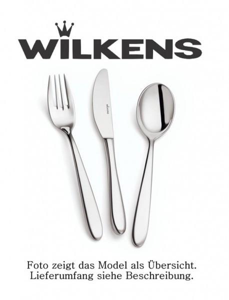 Wilkens Besteck Rotondo 89tlg für 9 Pers. poliert
