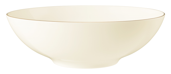 Seltmann Porzellan Medina Gold Schüssel rund 30 cm