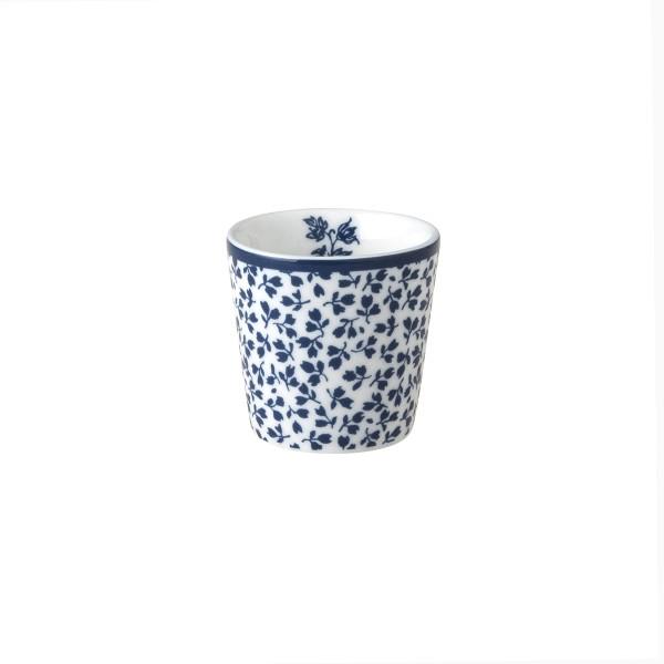 Laura Ashley Blueprint Porzellan Eierbecher Floris