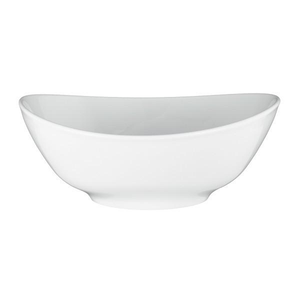 Seltmann Porzellan Modern Life Uni Schüssel oval 5239 21 cm