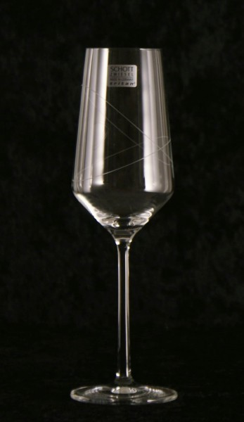 Schott Zwiesel Pure Loop Champagnerglas
