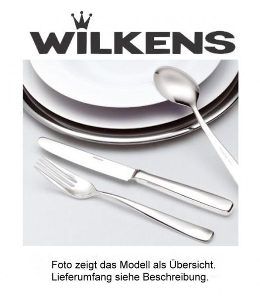 Wilkens Besteck Opera 180g ROYAL-versilbert Espressolöffel