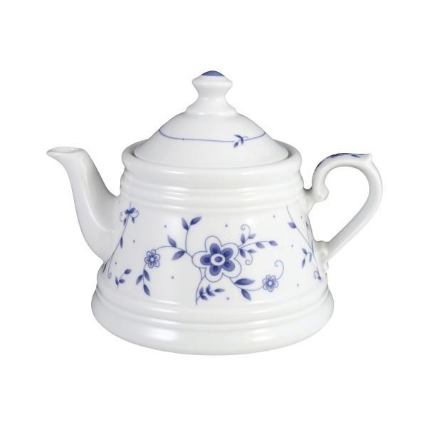 Königlich Tettau Worpswede Greetsiel Teekanne II 0,65 l