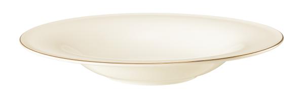 Seltmann Porzellan Medina Gold Pasta-/Salatteller 27,5 cm