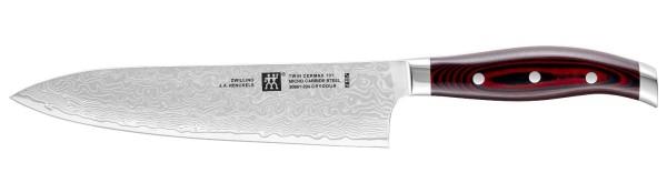 Zwilling Cermax Kochmesser 20 cm MD67