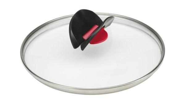 Ballarini Click & Cook Glasdeckel 16 cm