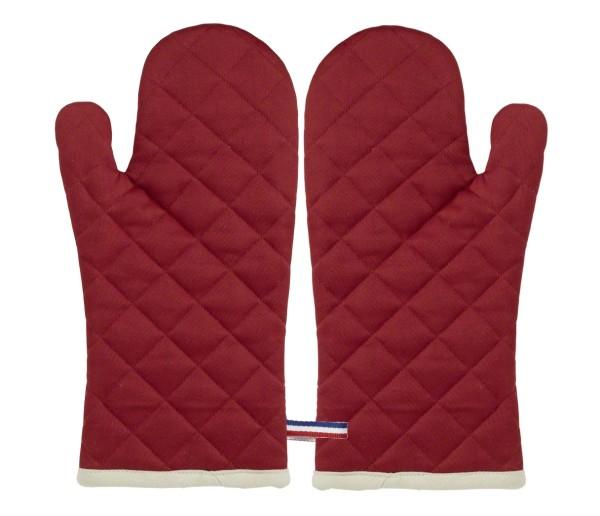 STAUB France Textilien Ofenhandschuhe / Topfhandschuhe 2er Set