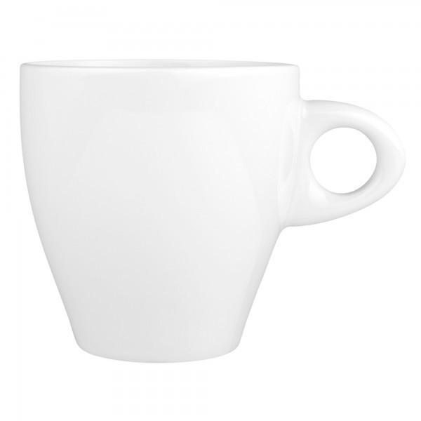 Seltmann Porzellan No Limits Uni Obere zur Milchkaffeetasse Organic 0,37l