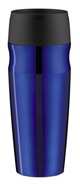 alfi Isoliertrinkbecher TopTherm IsoMug blau